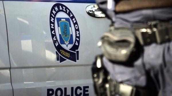 σύλληψη 2 ημεδαπών για διαρρήξεις