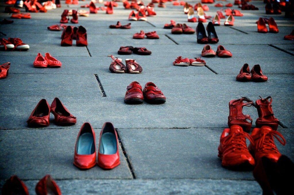 Γιατί Χρειαζόμαστε Τον Όρο «Γυναικοκτονία»;