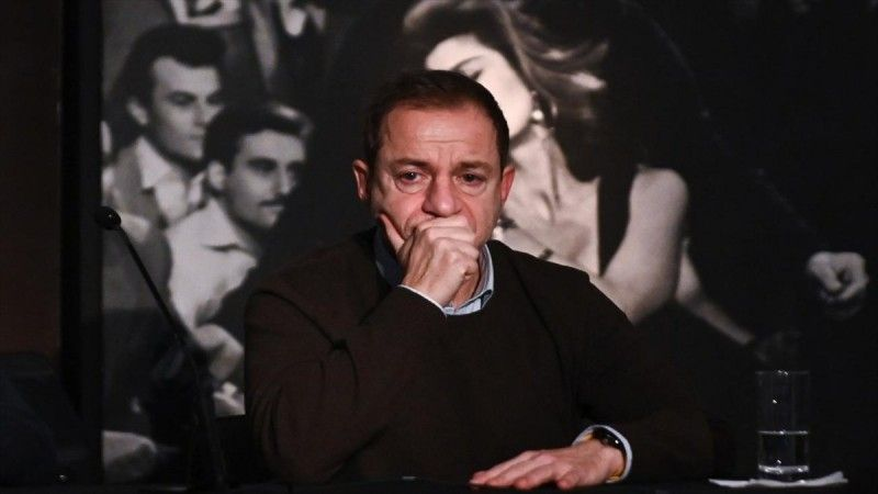 Δημήτρης Λιγνάδης και αίτημα αποφυλάκισης