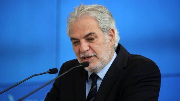 Υπουργός Πολιτικής Προστασίας ο Στυλιανίδης
