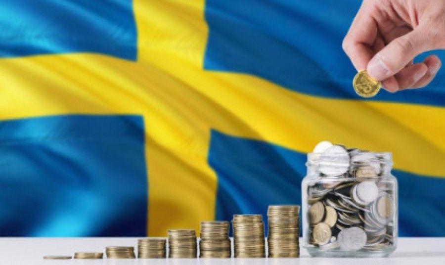 Σουηδία η πρώτη χώρα χωρίς μετρητά