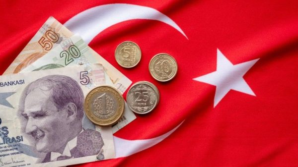 νέα υποτίμηση της τουρκικής λίρας
