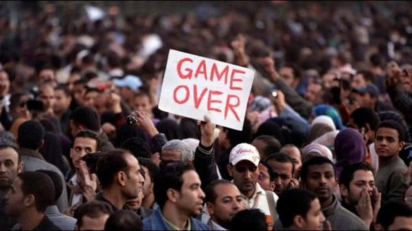 Συνδέεται η Τουρκία με το κίνημα της «Αραβικής Άνοιξης»;